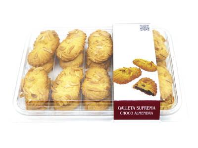 "Cookies sup. choco-alm. 350 Gr. ""Musfi's"""