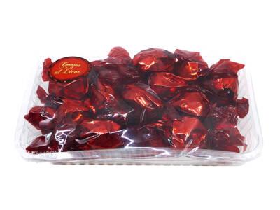 Marasquino sour cherries 250 grs.