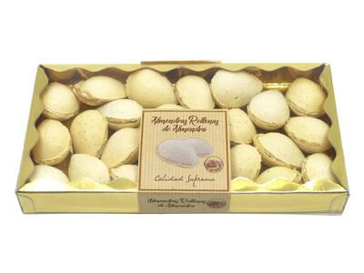 "Supreme stuffed almonds ""Gold case"""
