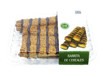Cereal Bars 220 Grs without sugar
