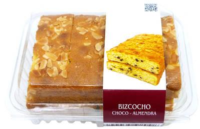 Choco-Almond Cake 410 grs