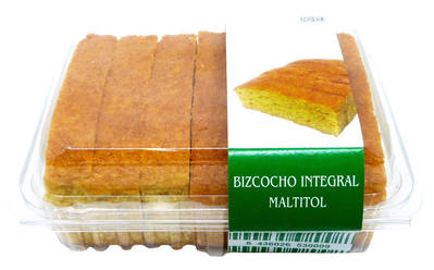 Integral biscuit 380 grs