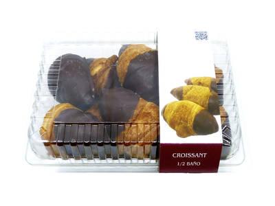 Croisant 1/2 Bath 300 grs
