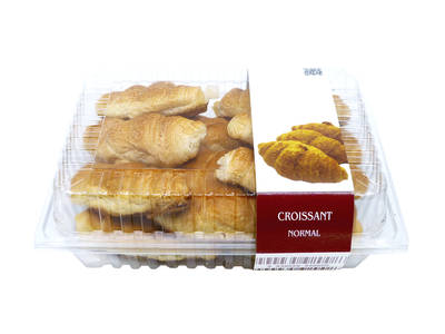 Croisant Normal 250 grs
