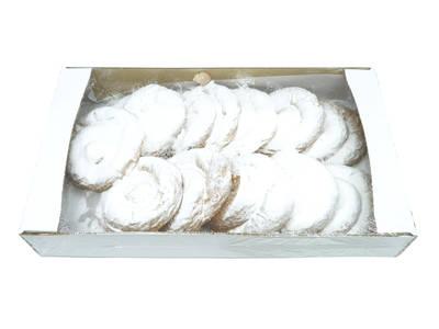 Ensaimadas 500 gr
