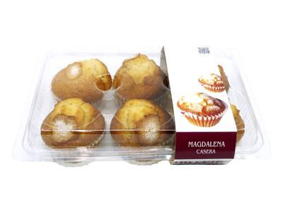 Homemade Muffins 6 units