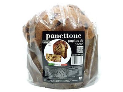 Panettone Choco 900 Grs.