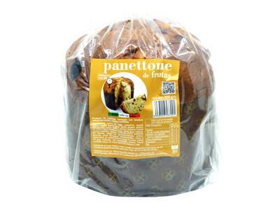 "Panettone fruta 500 Grs.""Musfi's"""