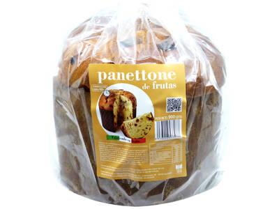 Panettone Fruta 900 Grs.