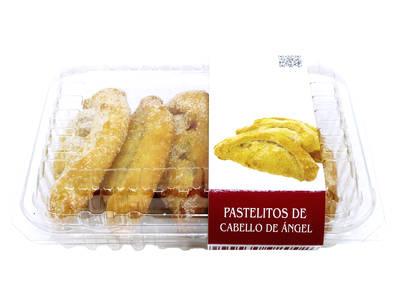 Pastissets 340 grs 5 units