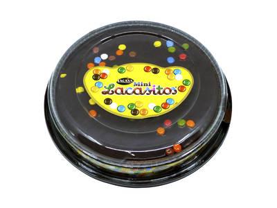 Choco-Lacasitos cake 400 grs