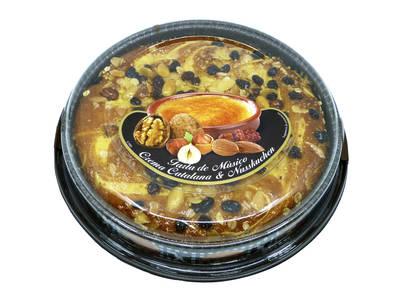 Musico cake 400 grs