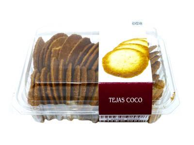 Texas Coco 300 grs