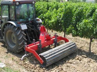 Vineyard Rollers
