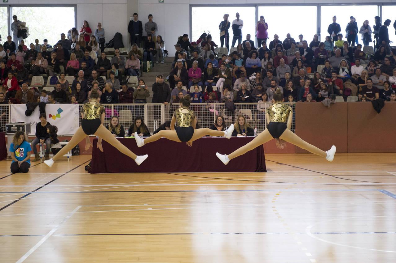 3ª Jornada Activitats de ball