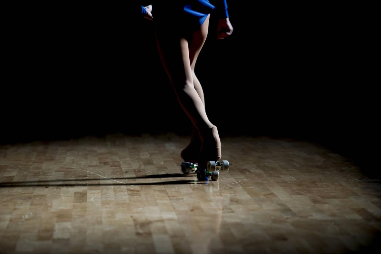 Final individual patinatge artístic