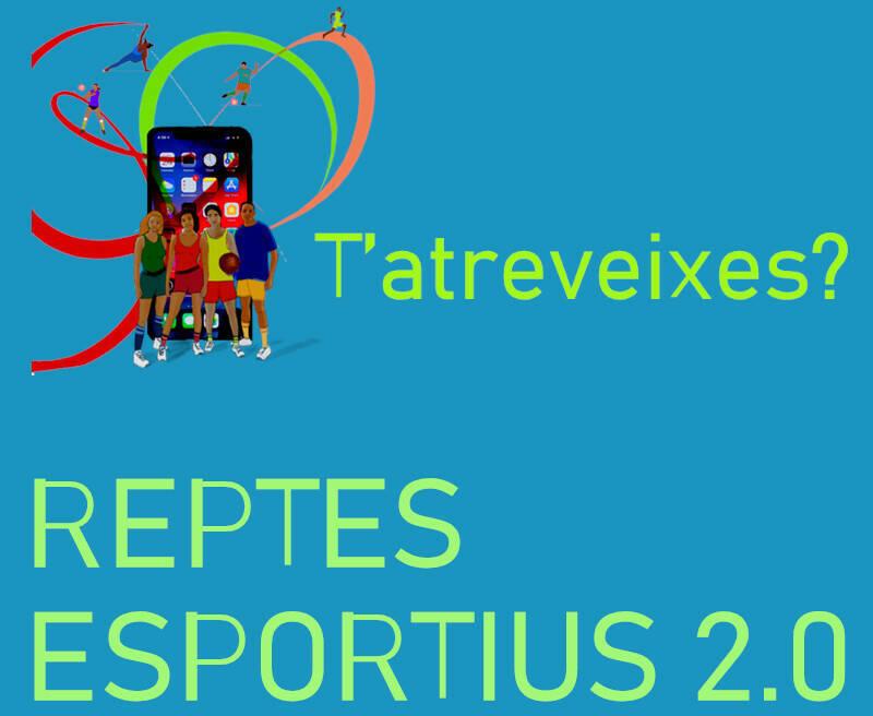 Reptes 2.0