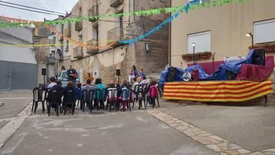 Festa del barri de Sant Miquel.