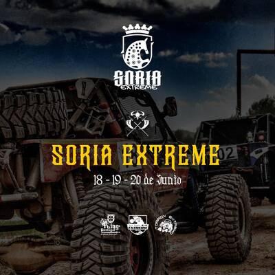 Soria Extreme 2021