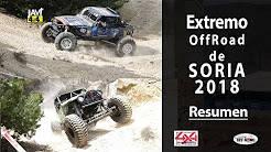 Extremo de Soria 2018