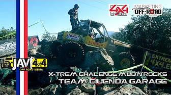 X-Trem Challenge Mud`n`rocks 2016