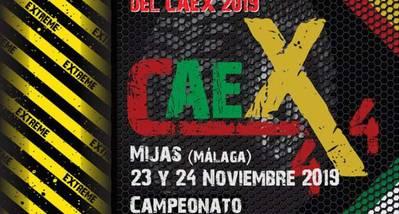 CAEX Mijas 2019
