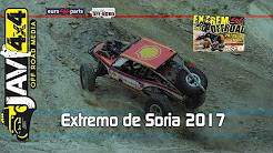 End of Soria 2017