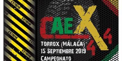 CAEX Torrox 2019