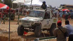 ANDALUSIAN CHAMPIONSHIP TRIAL 4X4 2005