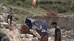 ANDALUSIAN CHAMPIONSHIP TRIAL 4X4 2009