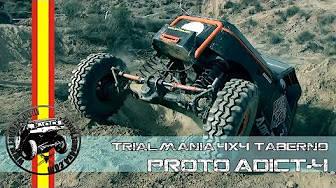 Trialmania 4x4 (Taberno)
