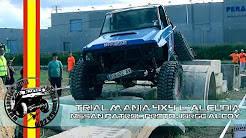 Trialmania 4x4 (L´Alcudia)