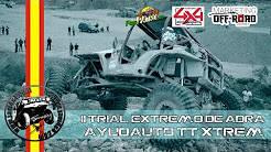 II Adra Extreme Trial 2015