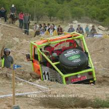 III Huescar Trial 2009