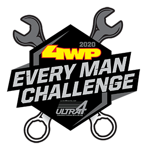 4WP Every Man Challenge 2020