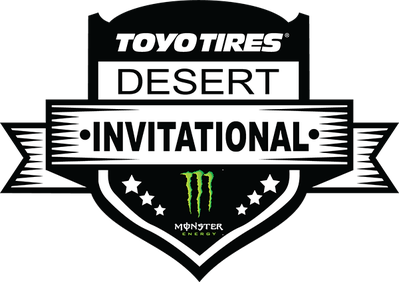 Toyo Desert Invitational 2019
