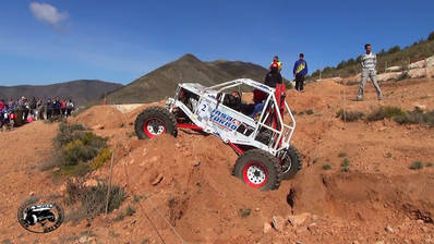 II Trial Extremo Bestial 4x4 2014