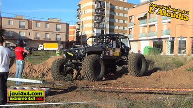 Open Trialmania 4x4 (L´Alcudia)