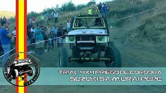 Trial 4x4 Priego de Cordoba 15