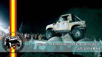 Trial 4x4 Priego de Cordoba 13