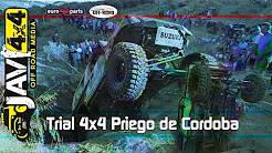 Trial 4x4 Priego de Cordoba 17