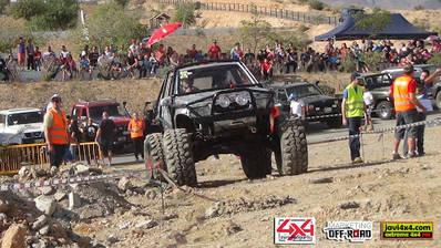 Trial 4x4 de Gador 2015