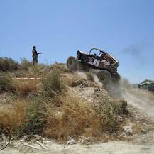 2010 Matagorda Trial