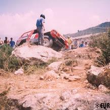 Trial Velez de Benaudalla 2004