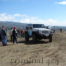 Trial de Canjayar (Almeria) 2010