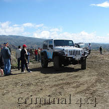 Canjayar Trial (Almeria) 2010