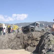 Parador Trial 2010