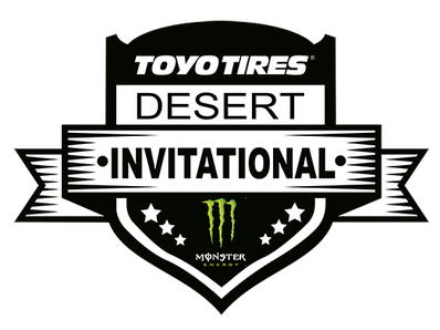 Toyo Desert Invitational 2020