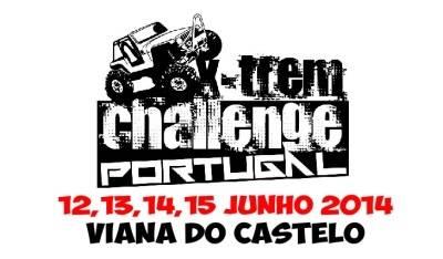X-Trem Challange Portugal 2014