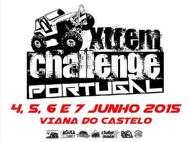 X-Trem Challange Portugal 2015